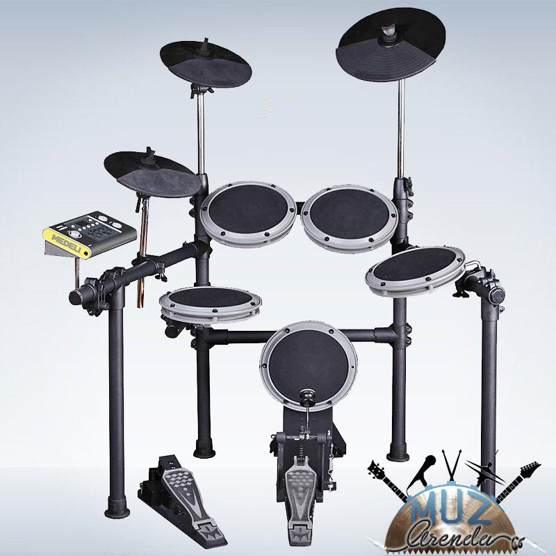Электро барабаны MEDELI  dd 504