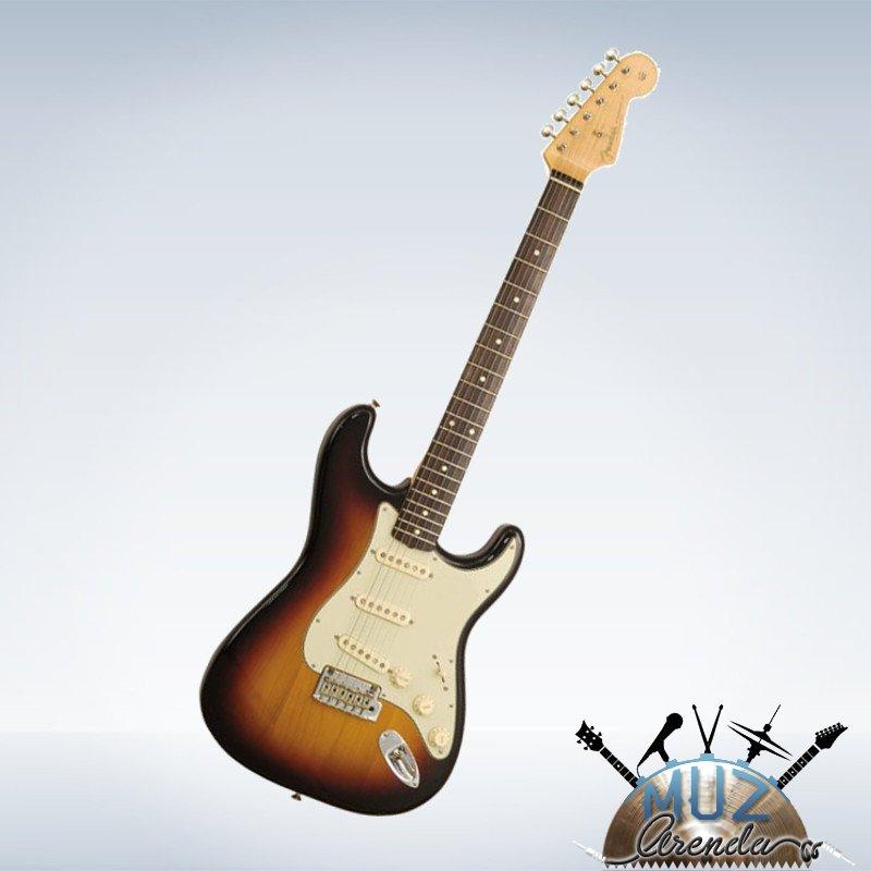 электро гитара Fender Stratocaster