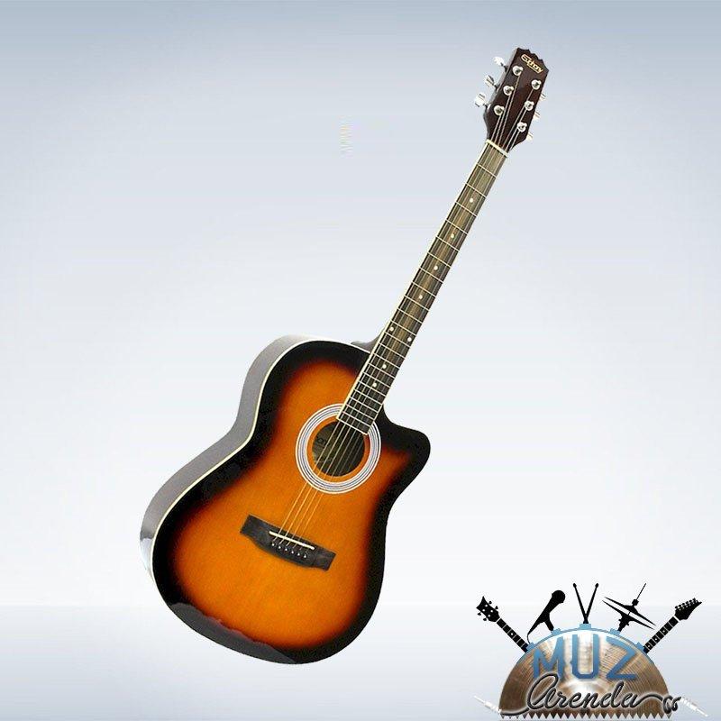 гитара эпифон