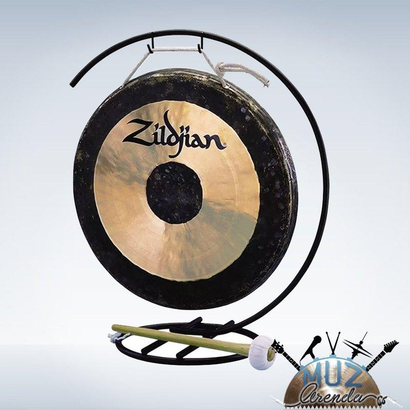Гонг Zildjian.
