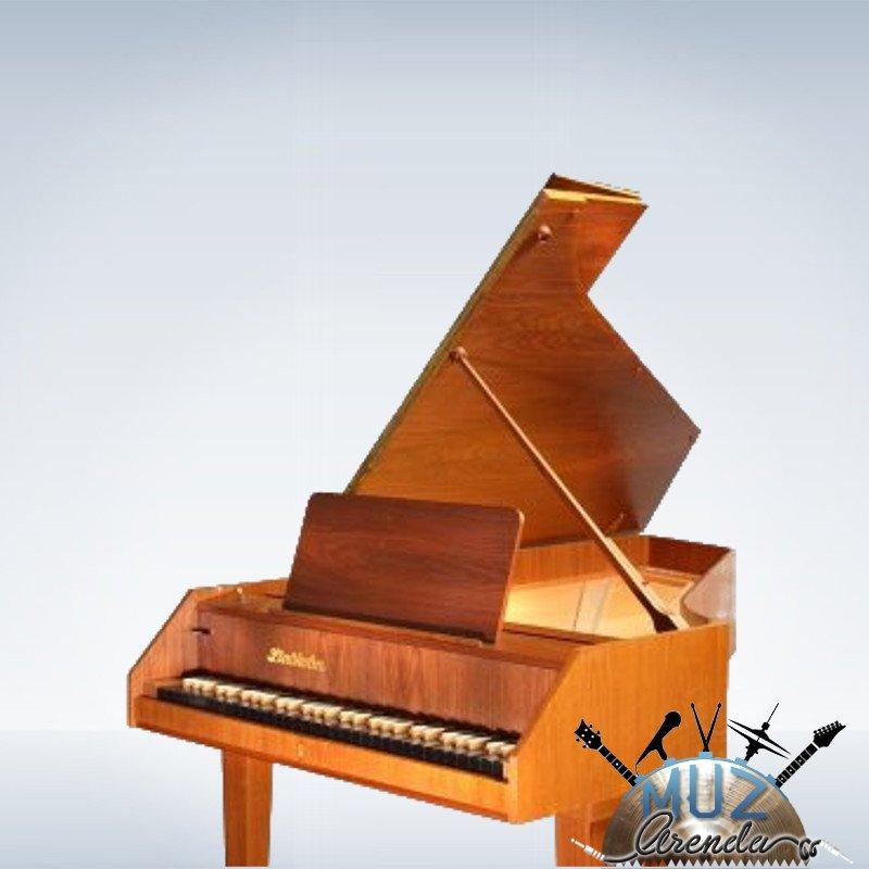 Классический клавесин(спинет) Lindholm производства ГДР.