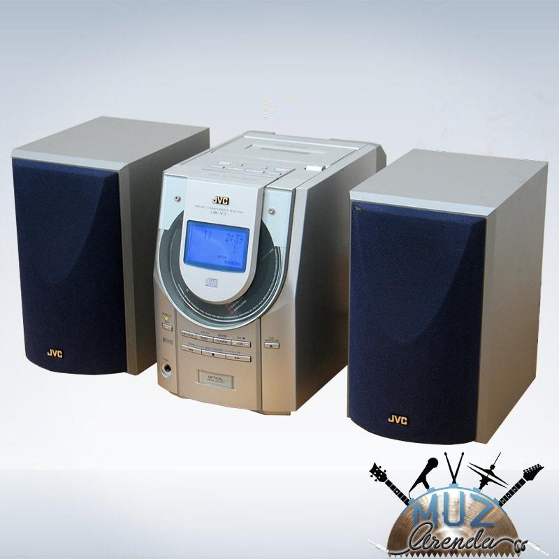 Музыкальный центр JVS UX-V3