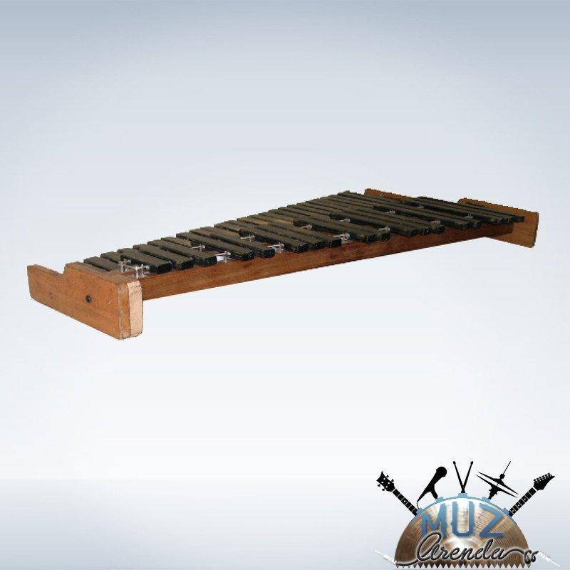 Ксилофон килоновый настольный (для занятий)