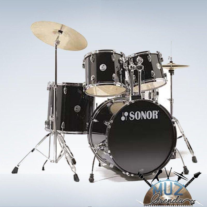 Акустическая ударная установка Sonor 1005