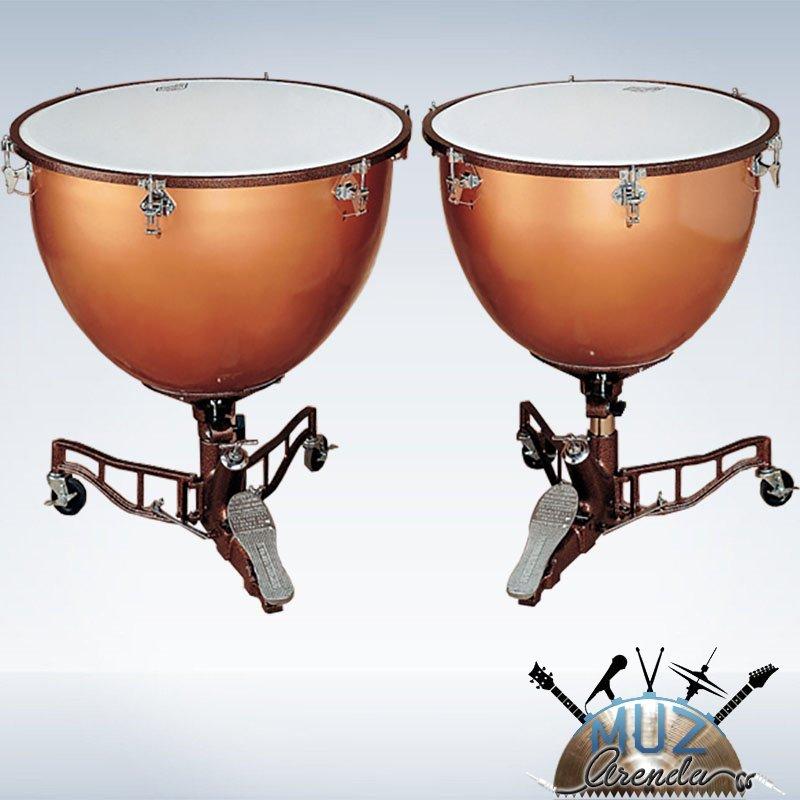 Оркестровые литавры (Timpani)