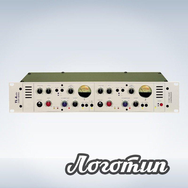 Двухканальный динамический процессор. Каждый канал имеет лимитер PeakStopPlus, программно-зависимые (Auto-mode) или устанавливаемые вручную постоянные времени Attack и Release, режимы компрессии hard knee или OverEasy, переключение операционного уровня +4 dBu или - 10 dBV. Функция Contour для мягкого компрессирования сведенного звука предотвращает появление «дыр» в фонограмме из-за НЧ высокого уровня.