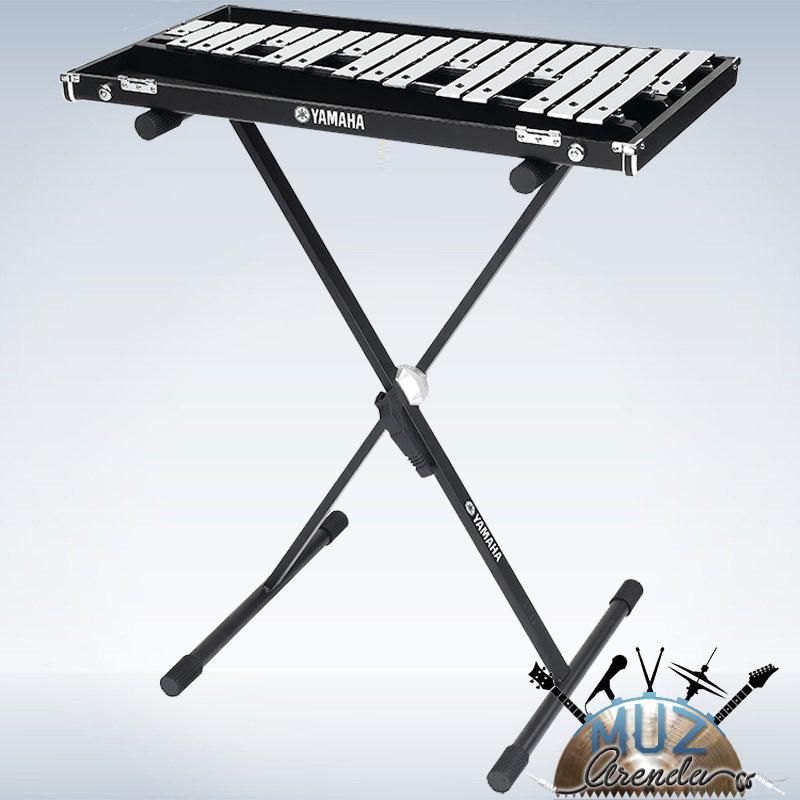 Оркестровые колокольчики Yamaha YG-250D