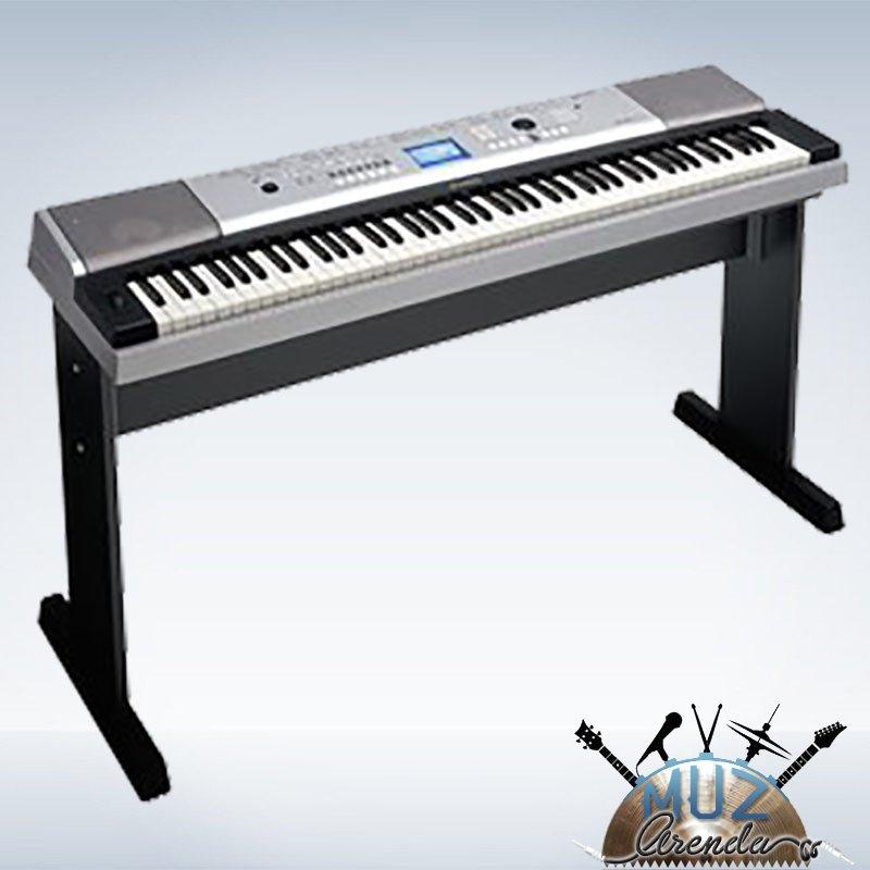 Синтезатор Ямаха серии DGS-530